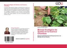 Copertina di Manejo Ecológico de Suelos en la Cuenca Chambas