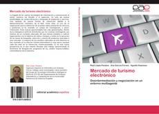 Buchcover von Mercado de turismo electrónico