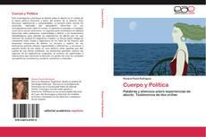 Couverture de Cuerpo y Política