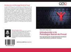 Couverture de Introducción a la Psicología Social de Freud