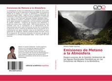 Couverture de Emisiones de Metano a la Atmósfera