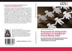 Propuesta de Integración Educativa en Colegio de Puerto Montt, Chile的封面