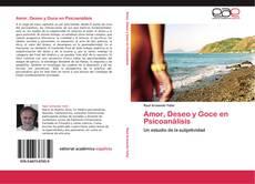 Обложка Amor, Deseo y Goce en Psicoanálisis