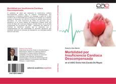 Morbilidad por Insuficiencia Cardiaca Descompensada kitap kapağı