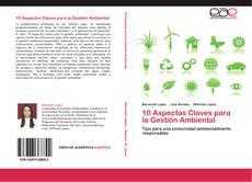 Bookcover of 10 Aspectos Claves para la Gestión Ambiental