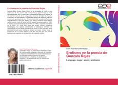 Borítókép a  Erotismo en la poesía de Gonzalo Rojas - hoz