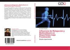Обложка Influencia de Relajación y Biofeedback en Deportistas bajo Frustración