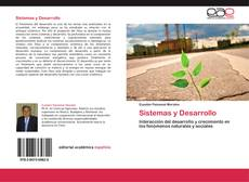Portada del libro de Sistemas y Desarrollo