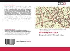 Copertina di Morfología Urbana