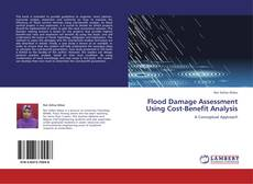Bookcover of Flood Damage Assessment Using Cost-Benefit Analysis