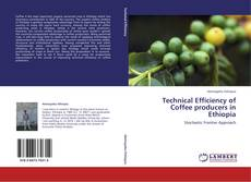 Bookcover of Technical Efficiency of Coffee producers in Ethiopia