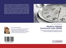 Modelica PARallel benchmark suite (MPAR)的封面