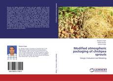 Couverture de Modified atmospheric packaging of chickpea sprouts