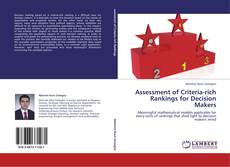 Обложка Assessment of Criteria-rich Rankings for Decision Makers