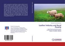 Couverture de Leather Industry and Rural Poverty