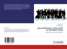 Sexual Behavior in the midst of HIV/AIDS Threat的封面
