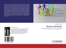 Buchcover von Roscas and Banks