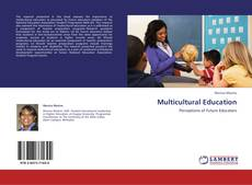 Buchcover von Multicultural Education