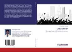 Bookcover of Urban Poor