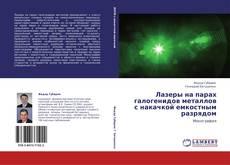 Copertina di Лазеры на парах галогенидов металлов с накачкой емкостным разрядом