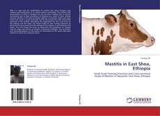 Обложка Mastitis in East Shoa, Ethiopia