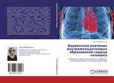 Обложка Вариантная анатомия внутрижелудочковых образований сердца человека