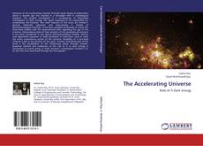 Bookcover of The Accelerating Universe