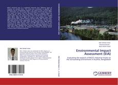 Portada del libro de Environmental Impact Assessment (EIA)