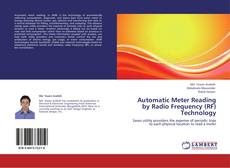 Buchcover von Automatic Meter Reading by Radio Frequency (RF) Technology