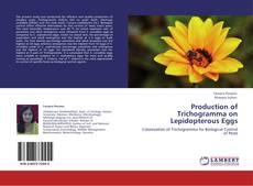 Production of Trichogramma on Lepidopterous Eggs kitap kapağı