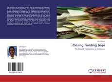 Portada del libro de Closing Funding Gaps