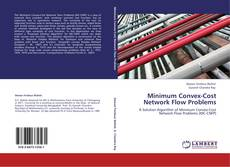 Bookcover of Minimum Convex-Cost Network Flow Problems