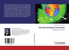 Bookcover of Remote Database Controller