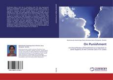 Bookcover of On Punishment