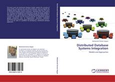 Bookcover of Distributed Database Systems Integration