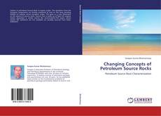 Обложка Changing Concepts of Petroleum Source Rocks