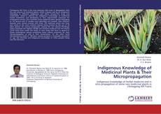 Copertina di Indigenous Knowledge of Medicinal Plants & Their Micropropagation