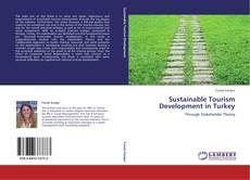 Copertina di Sustainable Tourism Development in Turkey