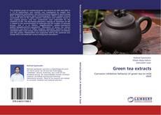 Обложка Green tea extracts
