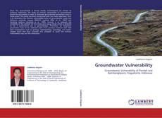 Обложка Groundwater Vulnerability