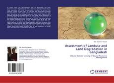 Bookcover of Assessment of Landuse and Land Degradation in Bangladesh