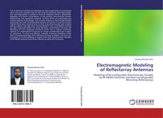 Capa do livro de Electromagnetic Modeling of Reflectarray Antennas