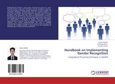 Обложка Handbook on Implementing Gender Recognition