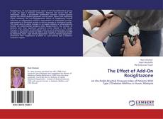 Bookcover of The Effect of Add-On Rosiglitazone