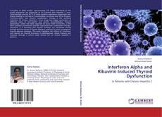 Обложка Interferon Alpha and Ribavirin Induced Thyroid Dysfunction