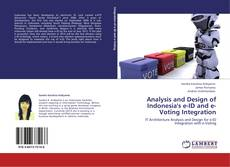 Analysis and Design of Indonesia's e-ID and e-Voting Integration的封面