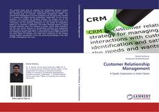 Portada del libro de Customer Relationship Management