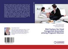 Bookcover of Risk Factors for Fetal Congenital Anomalies among Pregnant Women