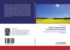 Bookcover of Multi-Infeed HVDC Transmission Systems
