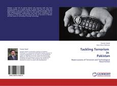 Bookcover of Tackling Terrorism           in        Pakistan